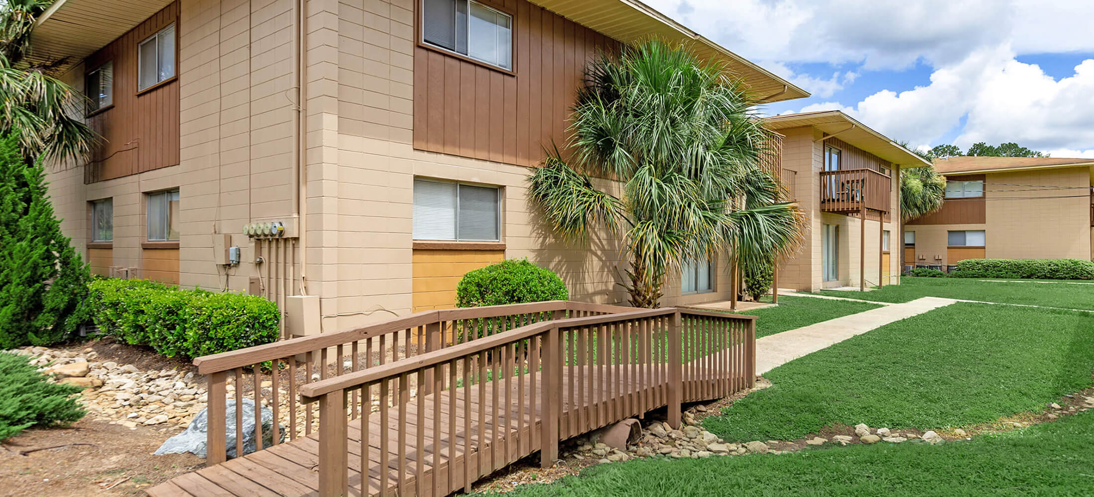 Sabal Court Apartments Apartments In Tallahassee Fl